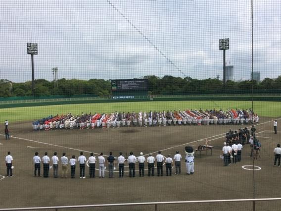 千葉日報旗杯 ベスト16
